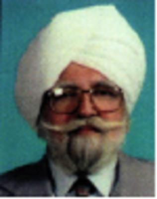 Dato' Dr. Gurdial Singh Gill