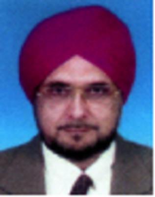 Lt. Col. (Rtd) Dato' Dr. Mohan Singh Pannu