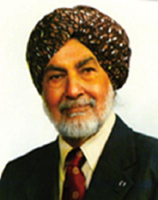 Dato' T. Mahima Singh