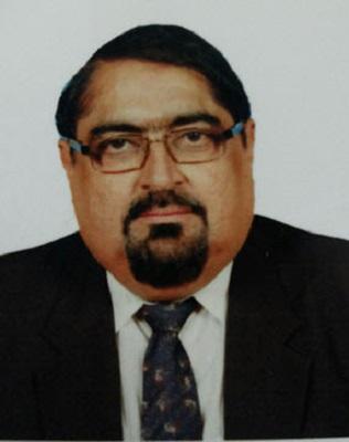 Datuk Dr. Jasbir Singh Pannu