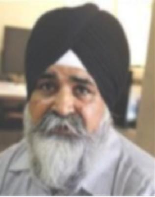 Sardar Nasib Singh