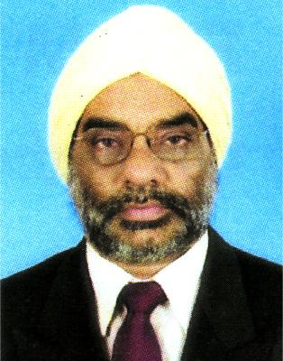 Sardar Suwaran Singh