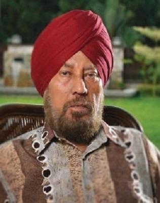Dato' Ir. Mokkam Singh Bhullar
